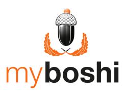 myboshi MyBoshi