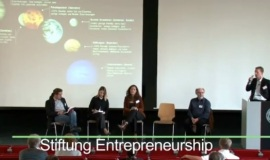 Social Entrepreneurship II – Entrepreneurship Summit 2012