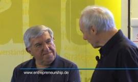 Den eigenen Weg gehen – Werner Wiesner