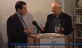 Labor Interview UnternehmerTUM – Center for Innovation-Business Creation