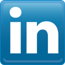 Linkedin logo Entrepreneurship Connect