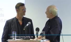 Kunst und Entrepreneurship verbinden