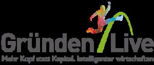gruenden live logo 300x127 Ideen  und Gründerwettbewerb startet!