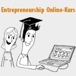 Gruppenlogo von Entrepreneurship Kurs