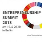 Gruppenlogo von Entrepreneurship Summit 2013